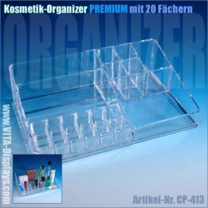 Lippenstifthalter aus Plexiglas®